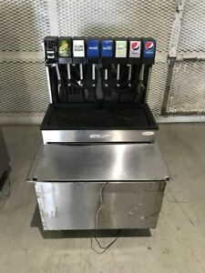 Cornelius Cb2323 ahk Soda Machine fountain