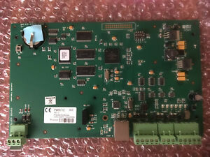 Used Honeywell Pw6k1ic Access Control Unit Subassembly Reader Board Revision C