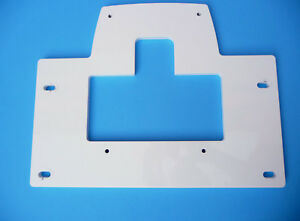 Planmeca Prox Intraoral X ray Dual Stud Wall Mounting Plate