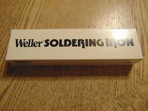 Weller Pes51 Esd safe 50 Watt Soldering Iron For Wes51 And Wesd51 Stations
