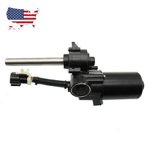 New Left Power Running Board Motor Fits For Lincoln Navigator Ford 9l7z16a507a