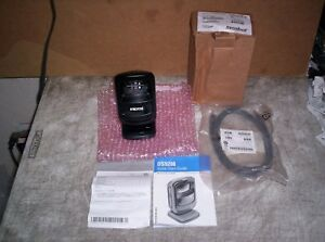 New Micros symbol Ds9208 sr00114nnww Barcode Scanner With Usb Cable Guaranteed