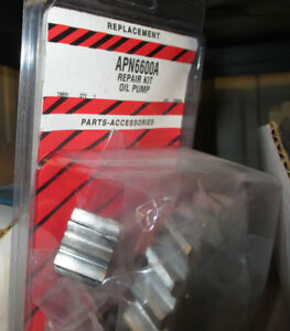 Ford 8n Oil Pump Repair Kit Apn6600a