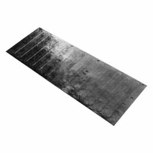 Westin Black Tailgate Mat For 2004 2014 Ford F 150 50 6505