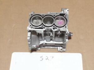 New Oem Short Block Motor Engine Complete Mitsubishi Mirage G4 17 18 1 2 3 Cyl