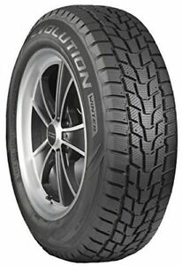 New Cooper Evolution Winter Snow Tire 225 65r17 225 65 17 102t