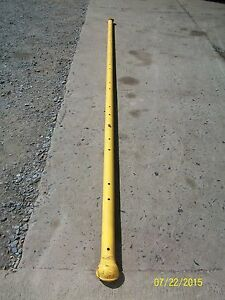 New Holland Tine Bar For 55 Rake part 33967
