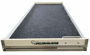 All Weather Kargo Glide With Carpet 71 3 4 Long Bed Slide For Trucks