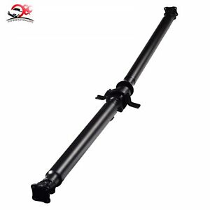 Rear Driveshaft Assembly Propeller Drive Shaft For 97 01 Honda Cr V 4x4 Only