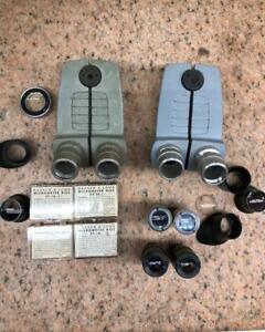Bausch Lomb Microscope Parts