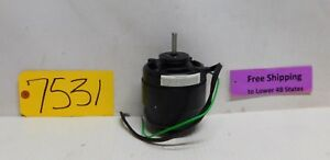 General Electric Motor 5ksp11dg904s Mhp25 60hz rpm 1550 Made In U s a Free Ship
