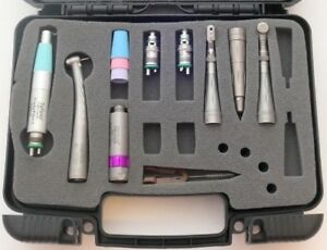 Stardental Instrument Solutions Kit Dental Handpiece