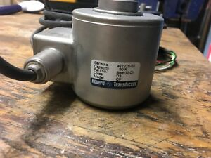 Scale Load Cell Cp 50k d3 30ps