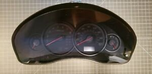 2005 Subaru Legacy Lgt Gauge Cluster Surround