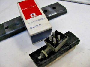 1955 64 Chevy Nos Overdrive Kick Down Switch