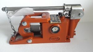Senyo Hydraulic Wire Rope Cutter 30mm Capacity new free Shipping