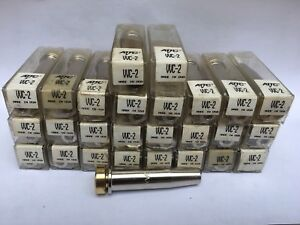 Lot Of 26 American Torch Tip Welding Tips Vvc 2