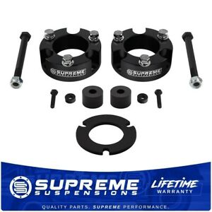 3 Front Leveling Lift Kit For 1995 2004 Toyota Tacoma 4wd Diff Drop Spacers