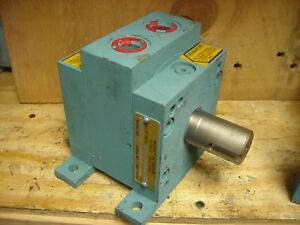 Rotac Micromatic Hy dro ac Hydraulic Rotary Actuator Mpj 3 2 2v oil Mpj322voil