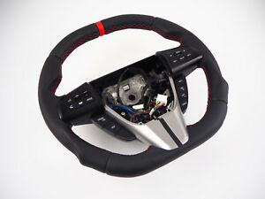 Mazda 3 Normal Mps Flattened Top Bottom Thumbs Include Steering Wheel