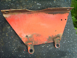 Vintage Ji Case 530 Gas Tractor Front Fuel Tank Support