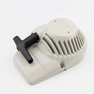 Recoil Pull Start Starter For Stihl Ts350 Ts360 Concrete Saw 4201 080 2104