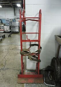Two Wheel Professional Appliance Hand Truck
