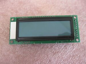 Matrix Orbital Glk12232 25 sm Graphic Lcd Display Module