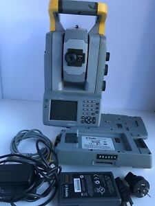 Trimble S6 2 Dr 300 Servo Total Station just Calibrated