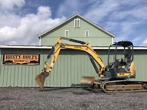 2013 Gehl Z45 Zts Excavator Clean 10400 Lbs Low Cost Shipping Rates