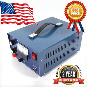 110v 400w 50a Jewelry Laser Welding Machine Mini Spot Welder Machine 6kg