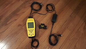 Trimble Geoexplorer 3 Gps Pathfinder Receiver Gis Data Collector Charger Seri