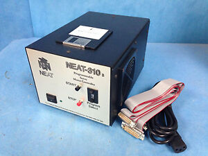 Neat 310 s Programmable Stepping Motor Controller With Cables