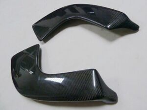 For Porsche 97 04 Boxster 986 Rear Lip Aprons Under Diffusers Splitters