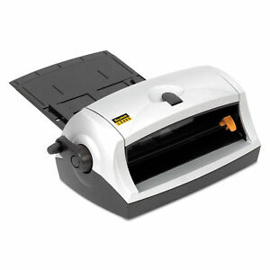 Scotch Heat Free Laminator 8 1 2 Wide 1 10 Maximium Document Thickness