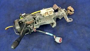 2003 2004 Ford Mustang Cobra Svt Steering Column Floor Shift With Cruise Control