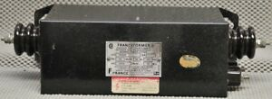 Franceformer Neon Transformer 12kv 30 Ma W No Rf Interference Or Audio Whistle