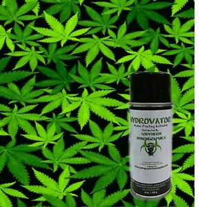 Hydrographic Film Water Transfer Hydro Dip 6oz Activator New Cannabis Kit