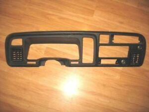 1994 1995 1996 1997 Dodge Ram Pickup Truck Dash Bezel