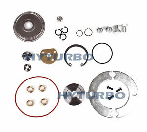 T2 T25 T28 Turbo Rebuild Rebuilt Repair Kit For Nissan Sr20 Ca18 Ka24 S13 S14