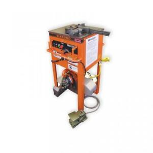 Bn Products Dbc 2520 Rebar Bender cutter