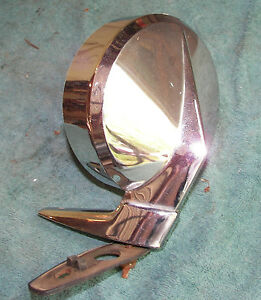 1965 70 Dodge Plymouth Chrysler Charger Barracuda A B C Body Right Door Mirror
