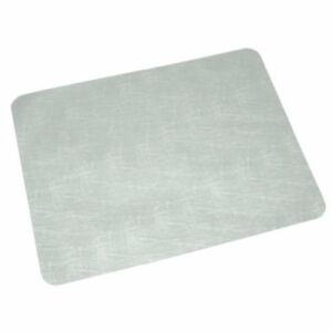 Artistic 19 X 24 Krystal View Textured Heavy Duty Desk Pad And Counter Mat Cl