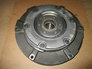 Case 2294 Tractor Transmission Clutch Assembly A142244 A142240 A152113