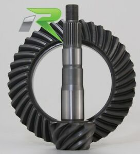 Toyota 8 Land Cruiser Reverse 5 29 Ring And Pinion
