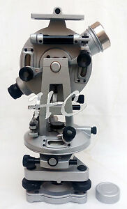 15 Brass Theodolite transit Surveyors Alidade Vintage Surveying Instrument
