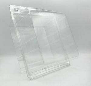 8 X 8 X 5 Clear Clamshell Packaging 184 Pcs Retail Hanging Free Shipping