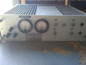 Vintage Trygon Electronics Power Supply