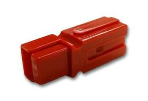 20pk Anderson Power 1327 bk Pp15 45 Red Powerpole Connector Housing 15 45a
