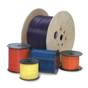 250pk 14ga Violet 1015 1230 Wire 600v Tinned Copper Vw 1 Mtw Ul